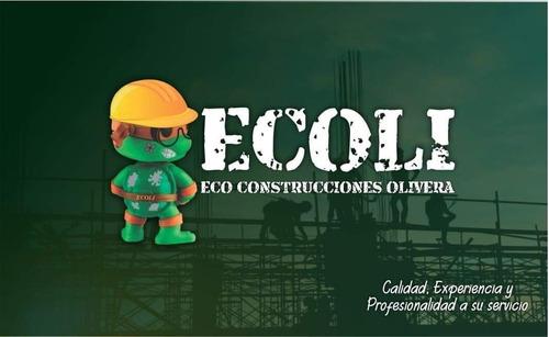Arquitectura - Ingeniería - Construcción - Remodelación