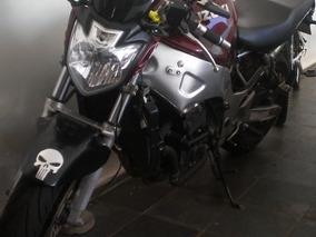 Suzuki Rf900r Streetfighter