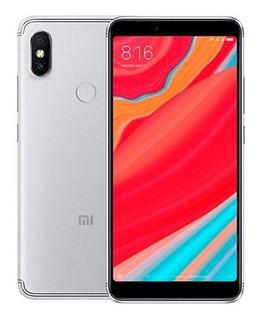 Original Xiaomi Redmi S2 64gb Global Sem Juros Capa - Cinza