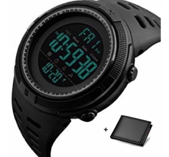Relógio Esportivo Skmei 1251 Original + Brinde