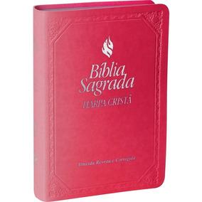 Biblia Com Harpa - Media