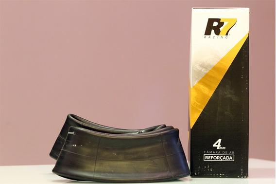 Câmara De Ar Reforçada 4mm Aro 18, 19 Ou 21 Borilli R7