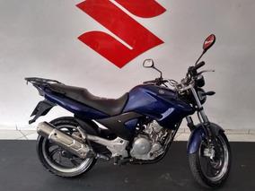 Yamaha Ys 250 Fazer 2007 Impecável!