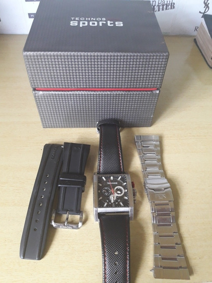 Relógio Technos Sports (preço Melhor Por Deposito)