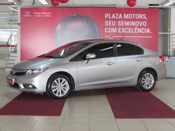 Civic 2.0 Lxr 16v Flex 4p Automático 136054km