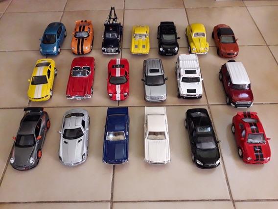 Carros De Colección Escala 1/32