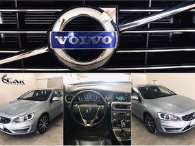 Volvo V60 T-5 Momentum 2.0 245cv 5p 2015