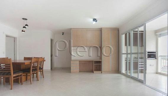 Apartamento Para Aluguel Em Parque Prado - Ap017151