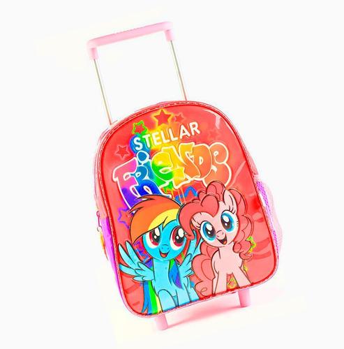 Mochila My Little Pony Amigas Estelares 12 69601 Maple