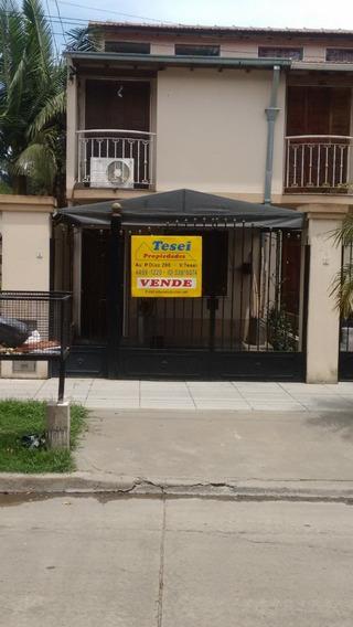 Duplex En Alquiler Martin Coronado Reservado