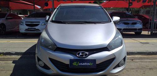 Hyundai Hb20 2014 1.6 Comfort Plus Flex Aut. 5p