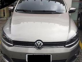 Volkswagen Fox Confortiline 1.6 Msi 2015