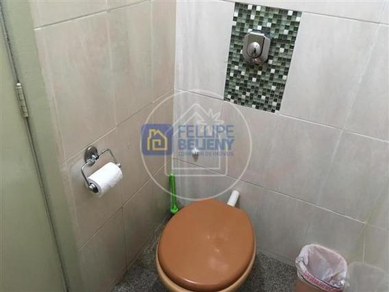Apartamento Para Venda Em Cabo Frio, Centro, 2 Dormitórios, 2 Banheiros, 1 Vaga - Apart304