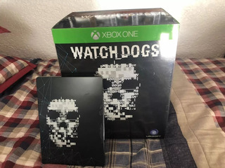 Watchdogs Limited Edition