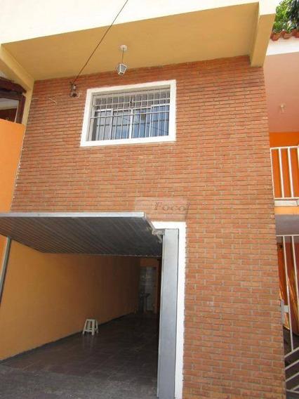 Sobrado Com 3 Dormitórios À Venda, 100 M² Por R$ 700.000 - Vila São Judas Tadeu - Guarulhos/sp - So0358