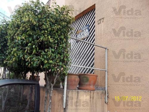 Casa Assobradada Para Locação Em Jardim Veloso  -  Osasco - 18581