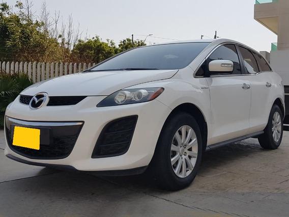 Mazda Cx7 2.5 At Aa