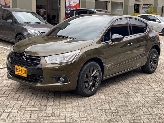 Citroën Ds4 Automatico
