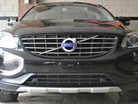 Volvo Xc60 2.0 T5 Momentum Drive-e Awd Preto 2015/16