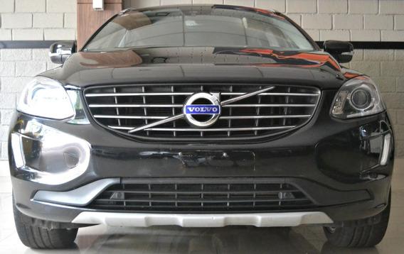 Volvo Xc60 2.0 T5 Momentum Drive-e Fwd. Preto 2015/16
