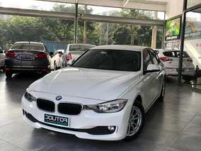 Bmw 316i 1.6 Sedan Turbo Gasolina Automático 2014 316i 14