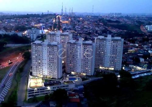 Imagem 1 de 30 de Apartamento À Venda Em Chácara Das Nações - Ap008468