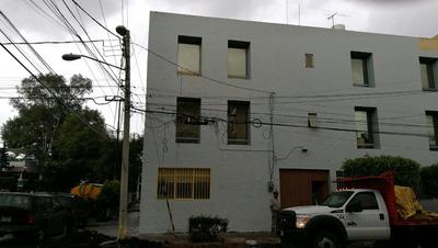 Local Comercial Entre Calzada De Tlalpan Y Miramontes