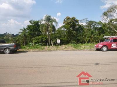 Venda - Terreno Em Condomínio Portão Vermelho / Vargem Grande Paulista/sp - 5230