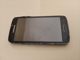 Celular Samsung S3 Slim Sm3812b - Defeito