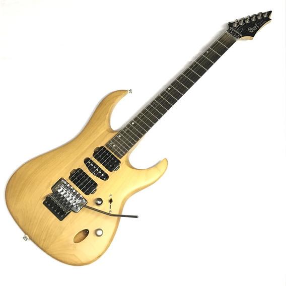 Guitarra Cort Viva Gold 2 Ponte Gotoh Japan - Fotos Reais!