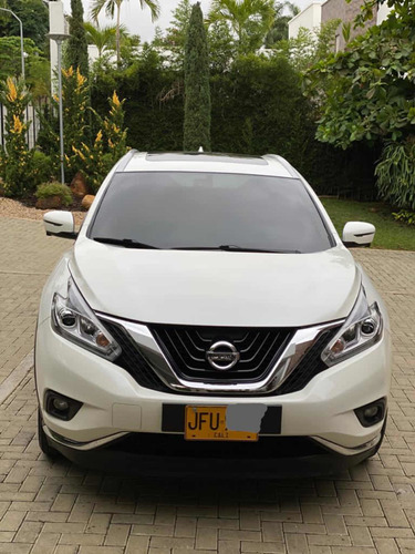Nissan Murano Crossover