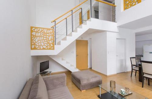 Imagen 1 de 27 de Duplex De Revista Con Terraza Y Pileta