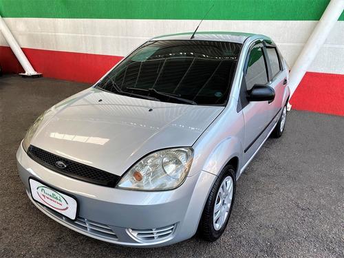 Ford Fista Seden 1.6 Flex Completo Lindo Carro!