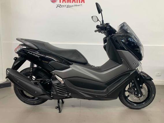 Yamaha Nmax 160 Abs Preta 2020