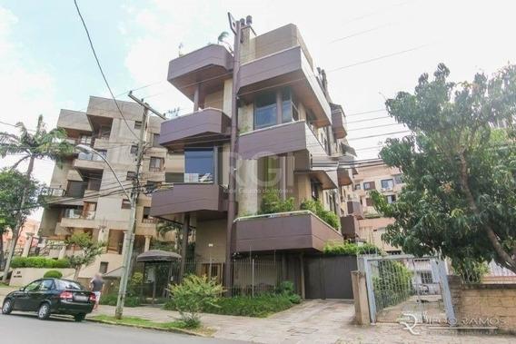 Apartamento Em Higienópolis Com 3 Dormitórios - Vp87378