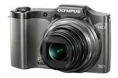 Camera Olympus Sz-11 - 14megapixel - Zoom 20x