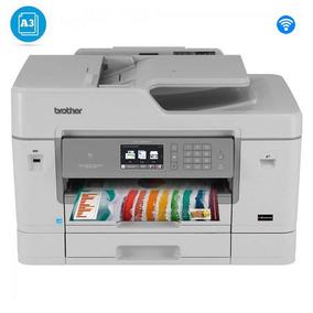 Impressora Mult Jato De Tinta A3 Mfcj6935dw Brother
