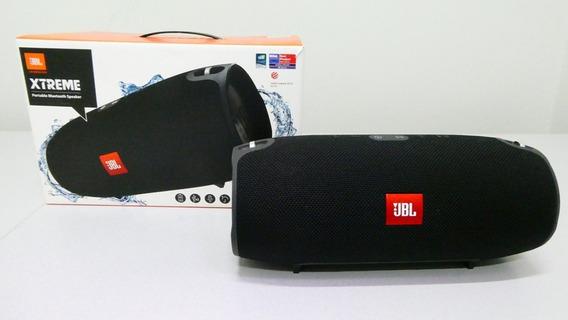 Caixa De Som Bluetooth Jbl Xtreme Original