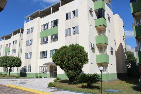 Apartamento No Res. Green Park - Umuarama - 792