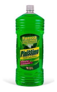 Limpiador Esencia Pino Pinissimo, 2.3l