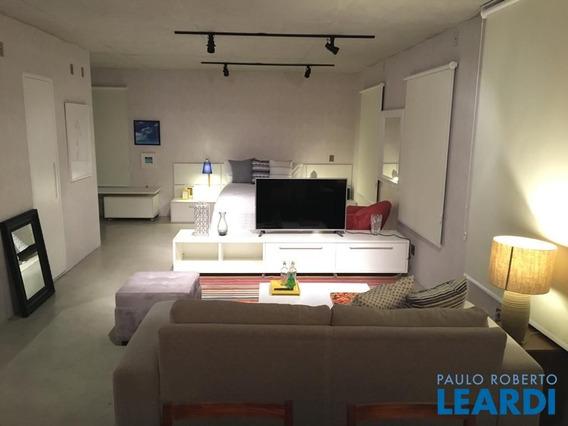 Apartamento - Chácara Santo Antonio - Sp - 592004