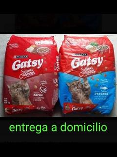 Gatarina Gatsy 17kl Super Ofertaaaa (50$)