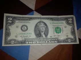 Dolar Antiguo Del Año 1776