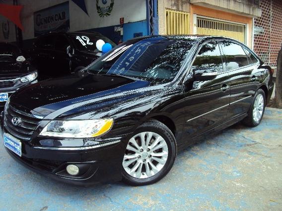 Azera Gls 3.3 V6 2011 Raridade/95.680km