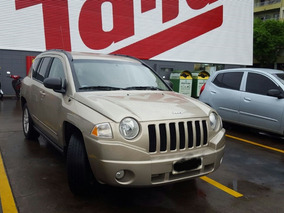 Camioneta Jeep Compass Nafta