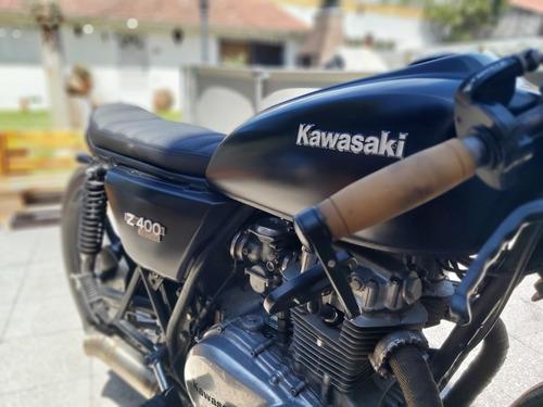 Kawasaki  1981