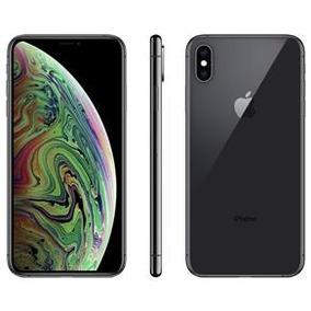 iPhone Xs Apple 512gb Retina Hd 6,5 Ios 12 Traseira