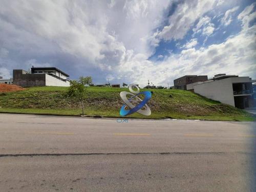 Terreno À Venda, 250 M² Por R$ 285.000 - Jardim Califórnia - Jacareí/sp - Te0519