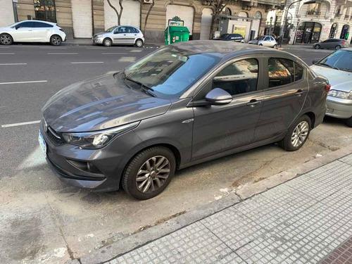 Imagen 1 de 9 de Fiat Cronos 1.3 Gse Drive 2020