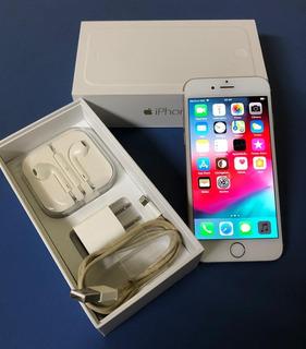 iPhone 6 - 16gb Gold Em Ótimo Estado - Preço Baixo